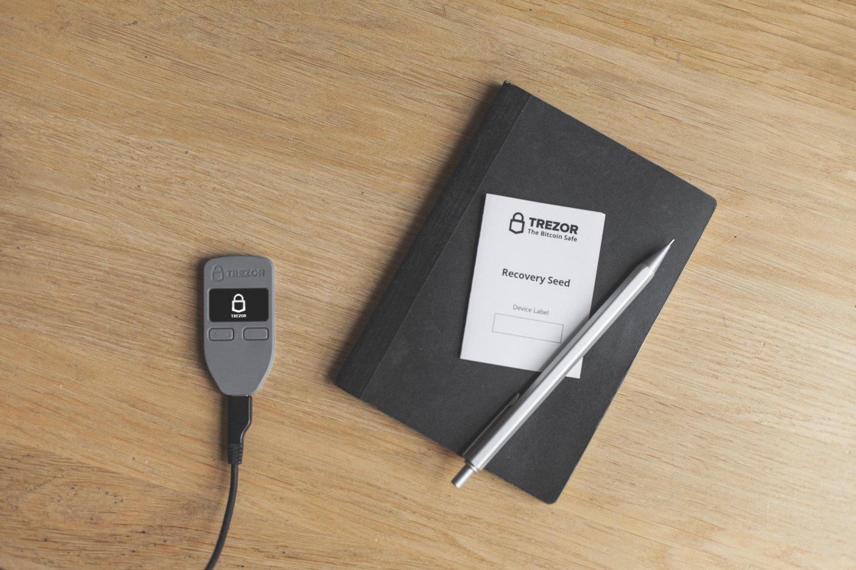 Hardware-Wallets