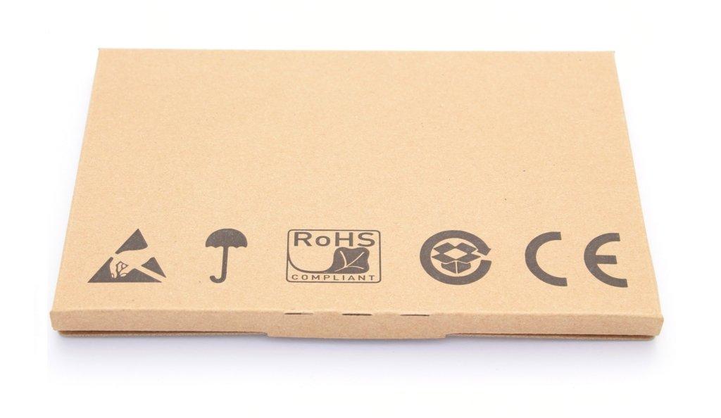 Digital Bitbox Cardboard Back