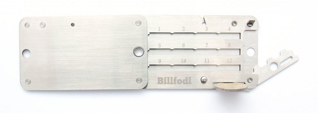 Open Billfodl