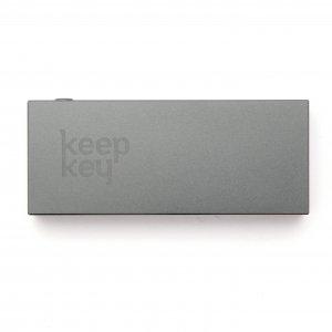 KeepKey Back