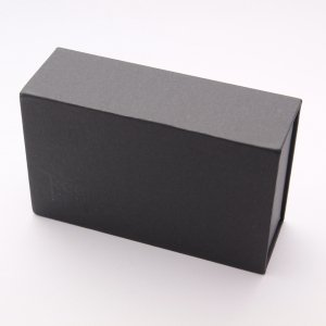 KeepKey packaging without foil