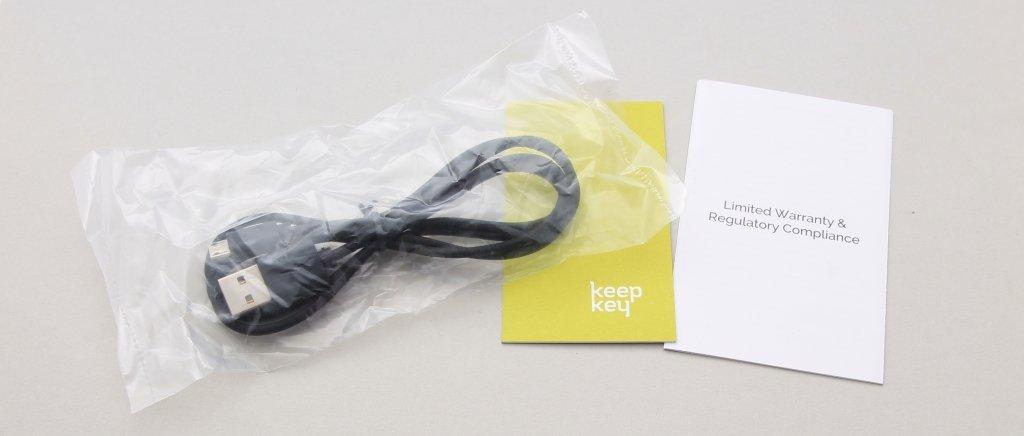 KeepKey Accessories