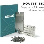 Billfodl Product Image