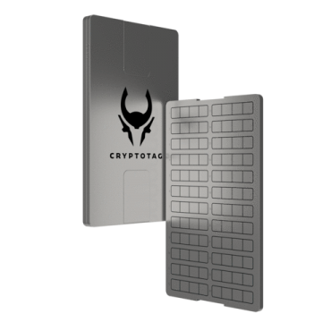 Cryptotag Product Image 2