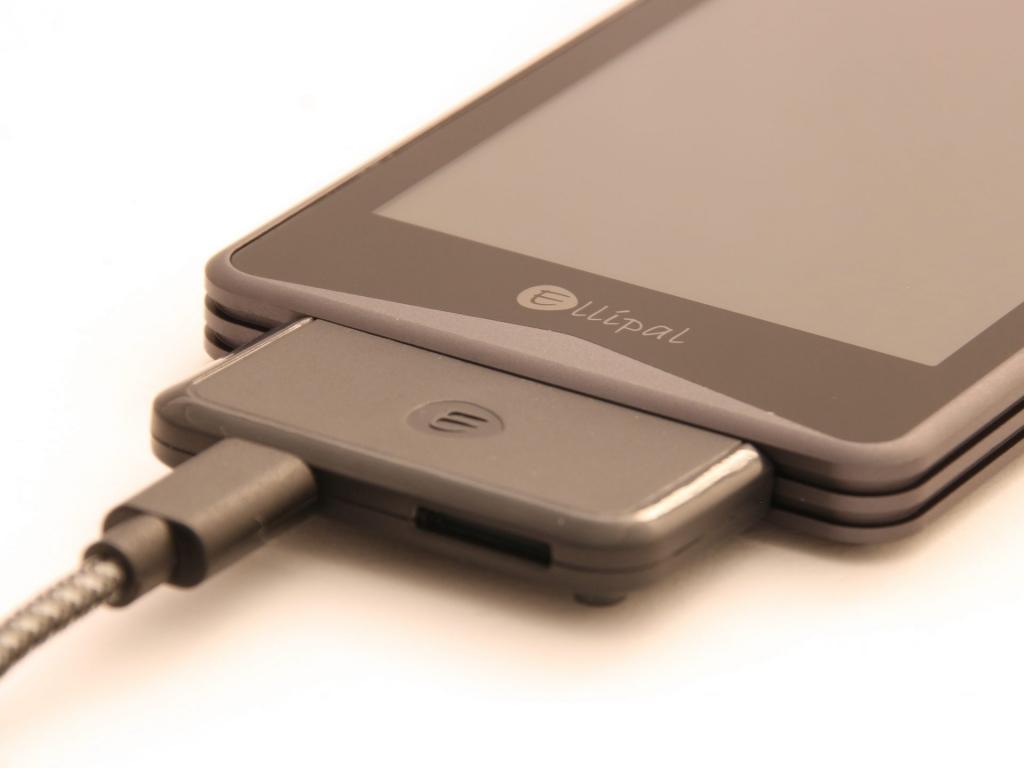Ellipal Titanium Adapter